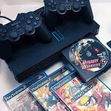 Máy PS2 Chạy Ổ Cứng 80GB – SET 1: Chứa 15 đến 18 Game Hệ PS2 Cực Hay – Máy  Chơi Game chính hãng giá rẻ tại Hà Nôi và Toàn quốc