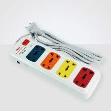 Ổ cắm điện Honjianda HJD-0248B - Ổ cắm điện