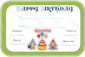 Printable Gift Certificates Templates Free Custom Nmdadidasus Sample Template Collections