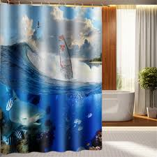 Shark Decorations For Bedroom Online Get Cheap Boys Bathroom Design Aliexpresscom Alibaba Group