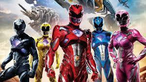Reboot der Power Rangers: Hasbro plant neue Filme und Serien