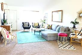 colorful living room. Mid Century Living Room Chair Colorful Reveal  Furniture Ideas Colorful Living Room