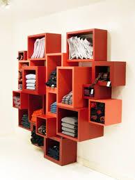 Creative Furniture Design Flexible And Stylish Bookshelf System Carters Room Pinterest