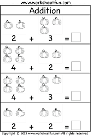 Addition With Zero Worksheets Teaching Kids About The Number Zero ...