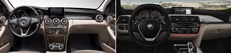 Standard amg styling and an abundance of standard luxuries highlight its athletically elegant body and acclaimed cabin. 2018 Mercedes Benz C Class Vs 2018 Bmw 3 Series Northbrook Il