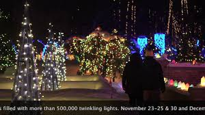 Holiday Light Show At Rotary Botanical Gardens 2018 Rotary Botanical Gardens Holiday Light Show