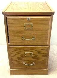 oak file cabinet 2 drawer unfinished oak file cabinet lateral file cabinets tags astonishing wooden 2
