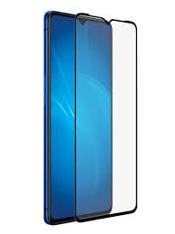 <b>Защитное стекло Pero для</b> Vivo Y15 Y11 Y12 Y17 Full Glue Black ...
