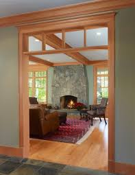 paint colors that go with oak trimThe Stained Wood Stays What Paint Colors Will Go With It Laurel