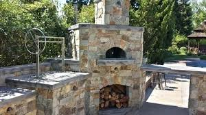 outdoor kitchen with pizza oven outdoor pizza oven island outdoor fireplace with pizza oven plans