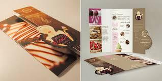 unique brochures the 174 coolest brochure designs for creative inspiration