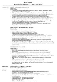 Bioinformatics Analyst Sample Resume Bioinformatics Analyst Resume Samples Velvet Jobs 1
