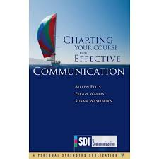 Charting A Course Sailing Charting Your Course For Effective Communication Sdi In