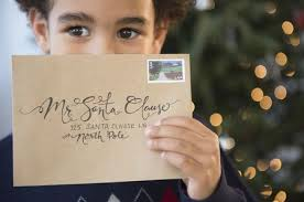 39 Free Letter To Santa Templates For Children