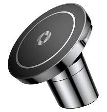 <b>Держатель</b> с беспроводной быстрой зарядкой <b>Baseus Big Ears</b> ...