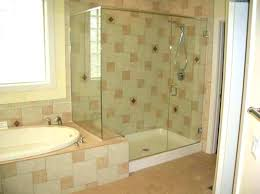 ceramic tile shower cost of tiling a shower pictures of porcelain tile in a shower the