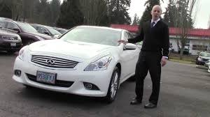 2012 Infiniti G37X AWD review - In 3 minutes you'll be an expert ...