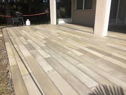 Small Picture Concrete Designs Florida concrete staining orlando