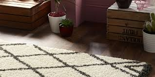 how to clean a gy rug