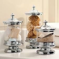 Decorative Jars For Bath Salts 60 Bathroom Storage Ideas for Small Spaces Bath salts Jar and Bath 25