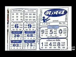 Gajab Aur Khanakhan Weekly Chart Kalyan Main Mumbai Youtube