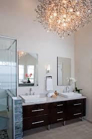 bathroom vanity lights with crystals bathroom vanity lights with crystals soul speak designs crystal