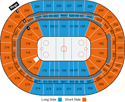 Little Caesars Arena Seating Chart Wwe Sports Events 365 Detroit Red Wings Vs Los Angeles Kings