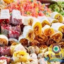 Закупка Турецкие сладости 4.. Совместные покупки