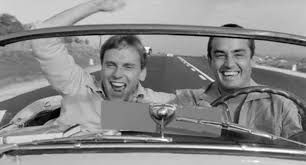 Il sorpasso (1962) di Dino Risi - Recensione