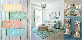 if a part of you is always left at the beach when you return from there then why not add beach vibes to your home you can do so easily my crafting