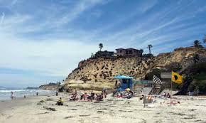 Solana Beach Tide Chart Fletcher Cove Beach Park Charming Solana Beach In San Diego