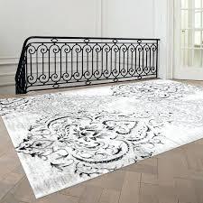 grey and white rug image of grey and white area rug theme grey white rug nursery