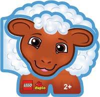 <b>LEGO</b> Duplo. Овечка (<b>книжка</b>-<b>игрушка</b>) • , купить <b>книгу</b> по низкой ...