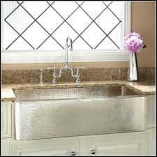 hammered nickel sink. Beautiful Nickel Hammered Nickel Farmhouse Sink Kitchen Inside  Prepare 8 On Hammered Nickel Sink D