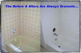 reglaze tubs bathtub cost resurface tile and tub done to mesmerizing design ideas reglaze tubs