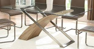 oak and glass dining table perfect oak dining table exclusive zest oak and glass dining oak and glass dining table