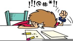 Image result for image of man banging head into desk