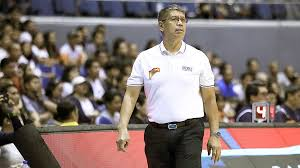 Austria says 'complacent' San Miguel Beermen not playing like title-chasers