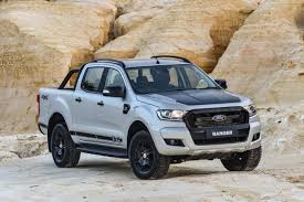 ford ranger 2018. ford has updated the specification on its popular ranger double-cab bakkie for 2018. herewith details. 2018