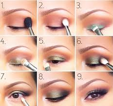 indian bridal makeup tutorial with steps pictures 8