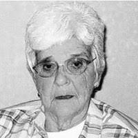 Rowena SMITH Obituary - Middletown, Ohio | Legacy.com