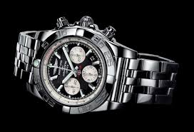 Of 10 Priciest Breitling All-time The Watches