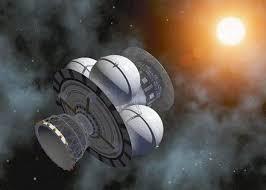 Naves interestelares: un grupo de científicos diseña una máquina para ir  más allá del Sol