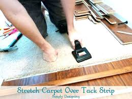 how to install floating laminate floor temporary flooring over carpet gorgeous laminate flooring over carpet how