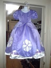 Princess Sofia Bedroom Custom Princess Sofia Costume By Tony Buds Sewing Custommadecom
