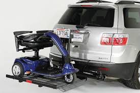 wheelchair lift for car. Plain Car If You Want To Get Out On The Roads But Need Take Your Wheelchair  Scooter Or Power Chair With You A Wheelchair Lift For Car Could Make Things  And Wheelchair Lift For Car