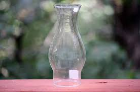 replacement oil lamp chimney glass design ideas