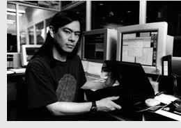 Tsutomu Shimomura   MY HERO