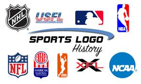 Sports Logo History |
