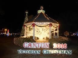 canton christmas festival 2021 all
